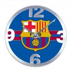 F.C.Barcelona Wall clock.