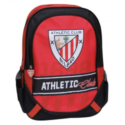 Sac à dos Athletic de Bilbao.