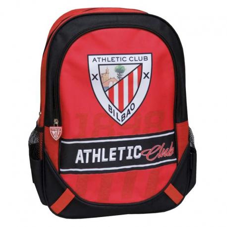 Mochila del Athletic de Bilbao.