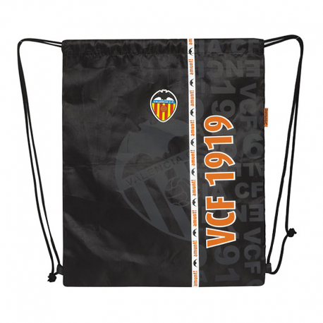 Bolsa gym del Valencia C.F.