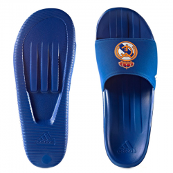 Chanclas del Real Madrid 2016-17.