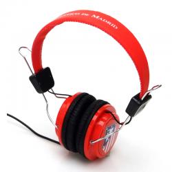 Atlético de Madrid Headphones.