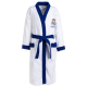 Real Madrid Kids Bathrobe.