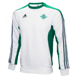 Real Betis Adult Training Sweatshirt 2016-17.