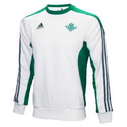 Sudadera de entrenamiento adulto Real Betis 2016-17.