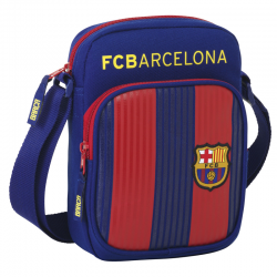 F.C.Barcelona Small Bag.