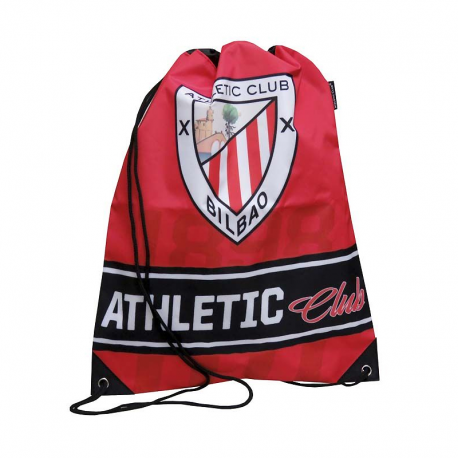 Bolsa gym del Athletic de Bilbao.
