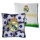 Cojín del Real Madrid.