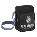 Bolsito bandolera del Real Madrid.