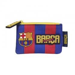 Monedero del F.C.Barcelona.