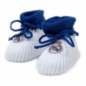 Real Madrid Baby socks.