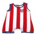 Pelele de verano del Atlético de Madrid.