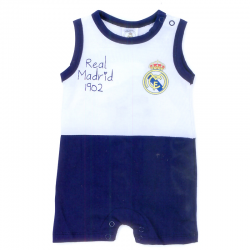 Body Real Madrid.