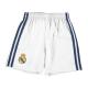 Pantalón oficial 1ª equipación Real Madrid 2016-17.