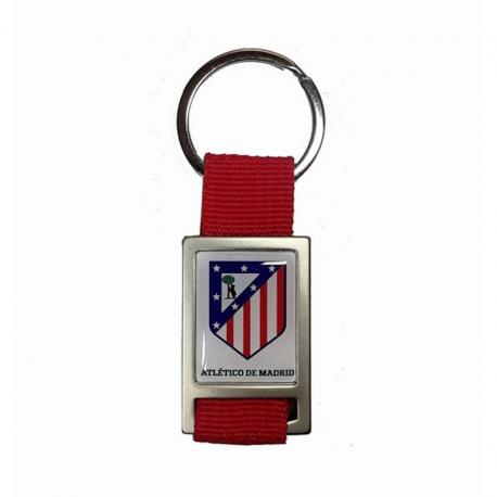 Llavero del Atlético de Madrid.