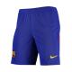 Pantalón corto niño 1ª equipación F.C.Barcelona 2017-18.
