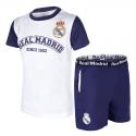 Real Madrid Adult Pyjamas Shirt.