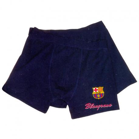 Boxer F.C. Barcelona.