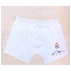 Real Madrid Lycra boxer.