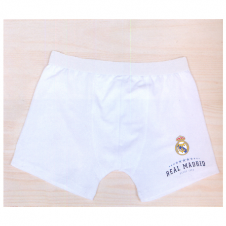 Boxer Real Madrid.