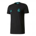 T-Shirt Real Madrid Entraînement 2017-18 junior.
