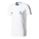 Real Madrid Training Shirt 2017-18.