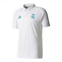 Polo de entrenamiento Real Madrid 2017-18.