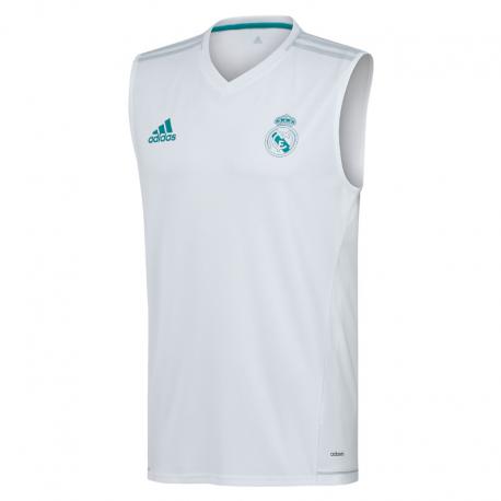 Débardeur Real Madrid 2017-18.