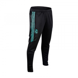 Pantalon de trainig tissé Real Madrid 2017-18.