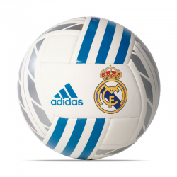 Ballon Real Madrid 2017-18.