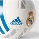 Balón de fútbol del Real Madrid 2017-18.