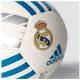 Mini-ballon Real Madrid 2017-18.