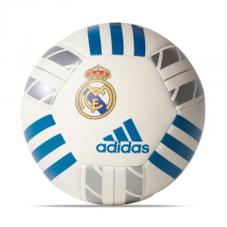 Mini-ballon Real Madrid 2017-18.