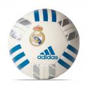 Minibalón de fútbol del Real Madrid 2017-18.