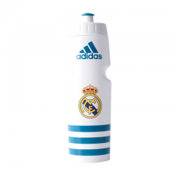 Bouteille Real Madrid 2017-18.