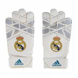 Gants de football Real Madrid 2017-18.