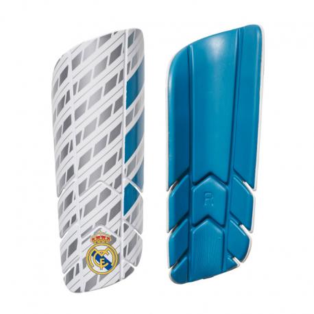 Protège-tibias Real Madrid 2017-18.