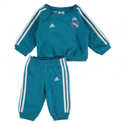 Real Madrid Baby Tracksuit 2017-18.