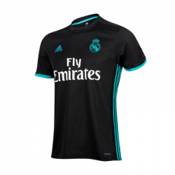 Real Madrid Away Shirt 2017-18.