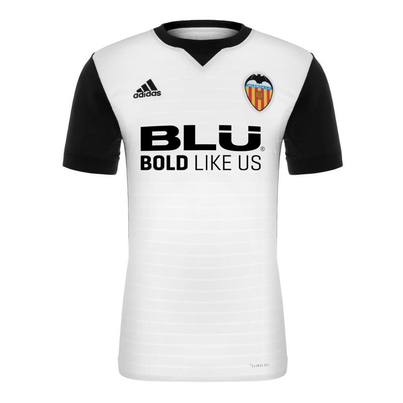 Maillot Extérieur Valencia CF 2017