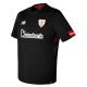 Maillot Athletic de Bilbao Exterieur 2017-18.
