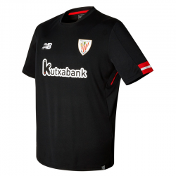 Athletic de Bilbao Away Shirt 2017-18.