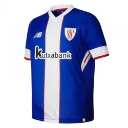 Camiseta oficial adulto 3ª equipación Athletic de Bilbao 2017-18.