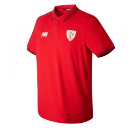 Athletic de Bilbao Training Polo 2017-18.