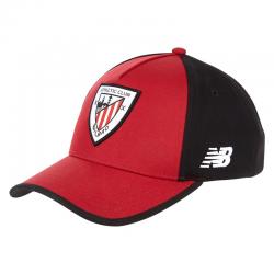 Gorra del Athletic de Bilbao 2017-18.