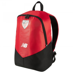 Mochila del Athletic de Bilbao 2017-18.