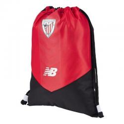Bolsa deportiva del Athletic de Bilbao 2017-18.