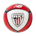 Balón de fútbol Athletic de Bilbao 2017-18.