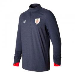 Sudadera de entrenamiento Athletic de Bilbao 2017-18.