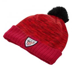 Athletic de Bilbao Beanie 2017-18.
